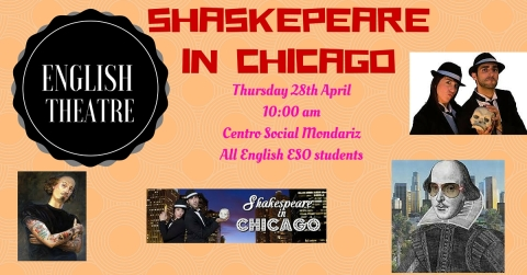 FINAL SHAKESPEARE IN CHICAGO POSTER