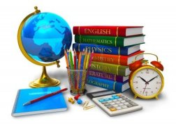 Libros de texto e material