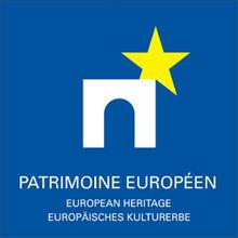 European_Heritage_label